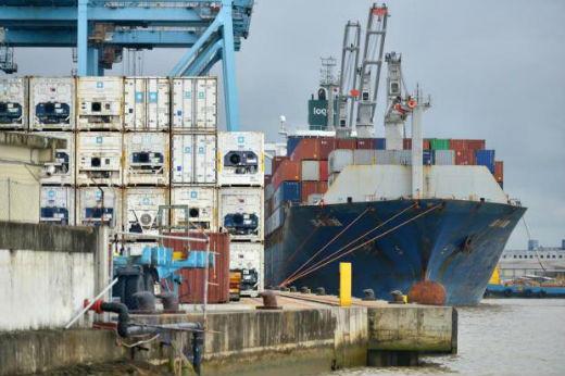 Levantamento revela que o Brasil deixa de gerar mais de R$ 6,3 bilhões por atrasos em obras de infraestrutura portuária