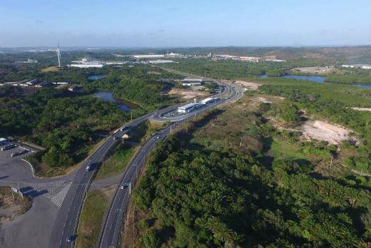 Rota do Atlântico e Rota dos Coqueiros, que ligam o Recife ao Porto de Suape e ao Litoral Sul do Estado – foram as mais bem avaliadas do Estado