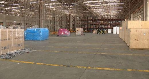 Terminal ficou na primeira colocação na categoria de até 400 mil toneladas movimentadas por ano. Anúncio foi feito em Nova York pela Air Cargo World